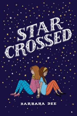 Star-Crossed Cover Image