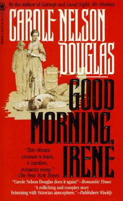 Good Morning, Irene Cover Image