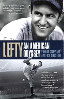 Lefty: An American Odyssey Cover Image