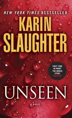 5 questions with karin slaughter hudson booksellers unseenkarin slaughter fandeluxe Images