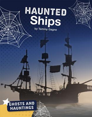 Haunted Ships Cover Image
