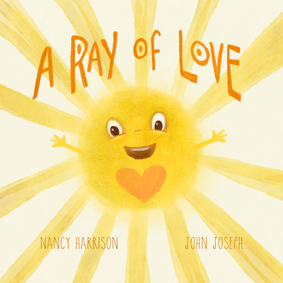 A Ray of Love Cover Image