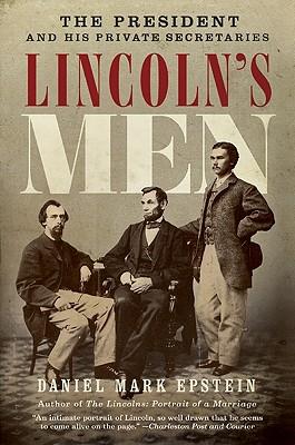 Lincoln's Men Cover