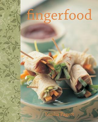 Fingerfood Cover Image