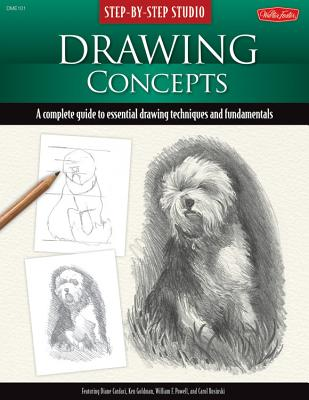 Drawing Concepts Cover