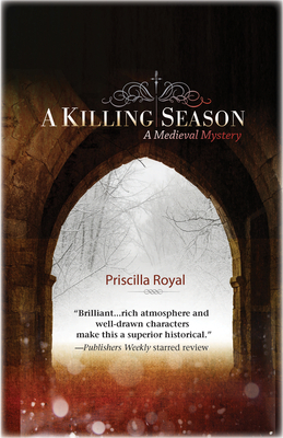 A Killing Season Cover