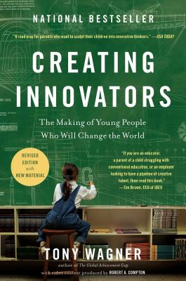 Creating Innovators Cover