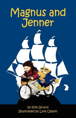 Magnus and Jenner cover