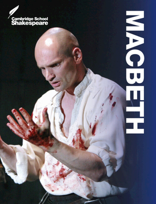 Macbeth (Cambridge School Shakespeare) Cover Image