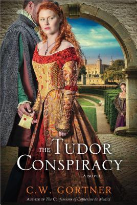 The Tudor Conspiracy Cover