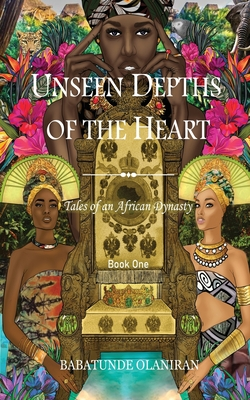 Unseen Depths of The Heart Cover Image