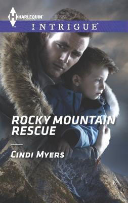 Rocky Mountain Rescue Cover