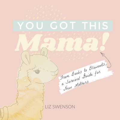 Cover for You Got This, Mama!