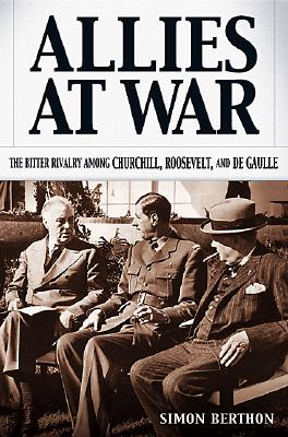 Allies at War Cover