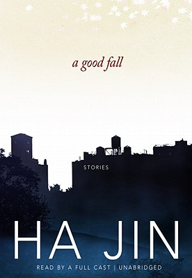 A Good Fall [With Earbuds] (Playaway Adult Fiction) Cover Image