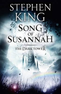 Song of Susannah Cover Image