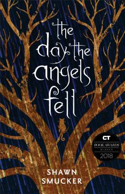 The Day the Angels Fell Cover Image