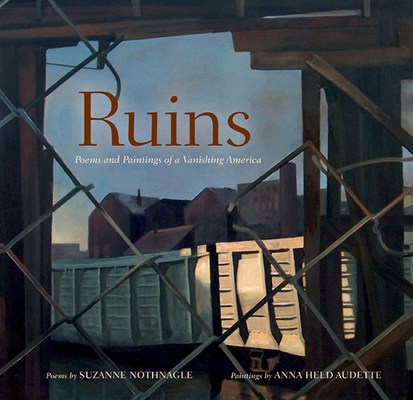 Cover for Ruins