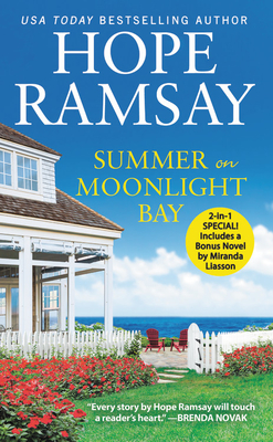Summer on Moonlight Bay: Two full books for the price of one Cover Image