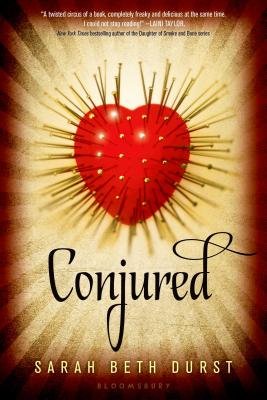 Conjured Cover Image