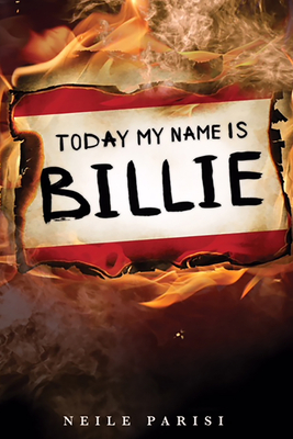 Today My Name Is Billie Cover Image