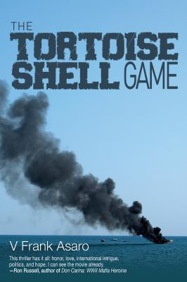 The Tortoise Shell Game: A High Seas Crime Based on a True Story Cover Image