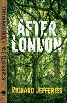 After London (Dover Doomsday Classics) Cover Image