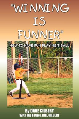 Winning Is Funner Cover Image
