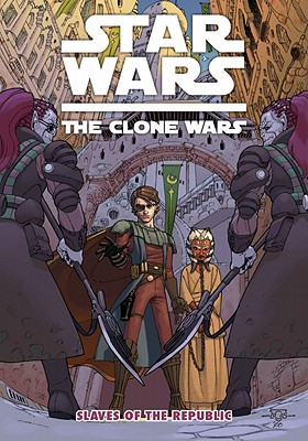 Slaves of the Republic Cover