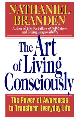 The Art of Living Consciously Cover