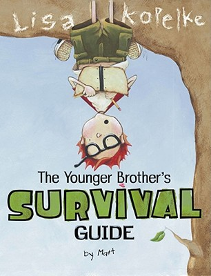 The Younger Brother's Survival Guide Cover