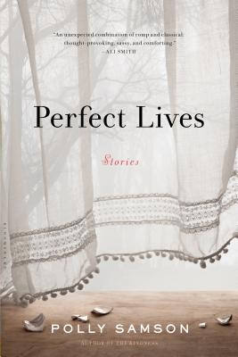 Cover for Perfect Lives