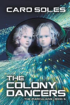 The Colony Dancers Cover Image
