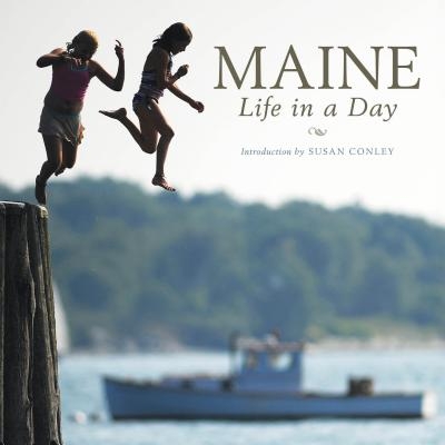 Maine: Life in a Day Cover Image