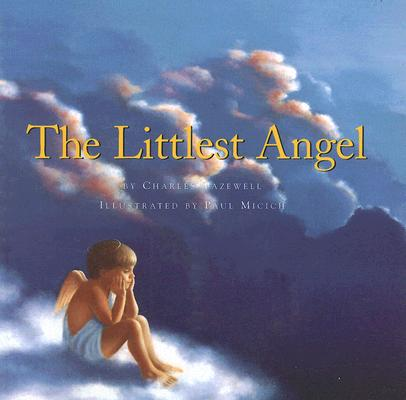 The littlest angel storybook cove