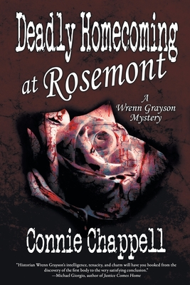 Cover for Deadly Homecoming at Rosemont
