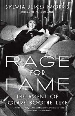 Rage for Fame Cover