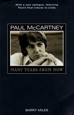 Cover for Paul McCartney