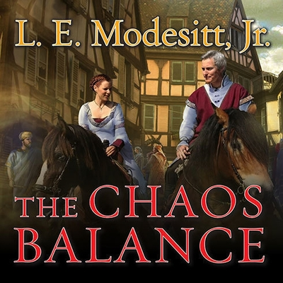 The Chaos Balance (Saga of Recluce #7) Cover Image