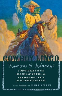 Cowboy Lingo Cover Image