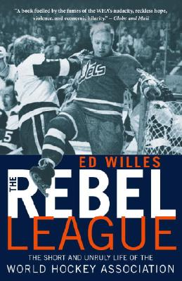 The Rebel League Cover
