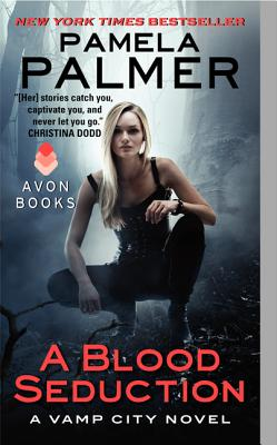 A Blood Seduction Cover Image