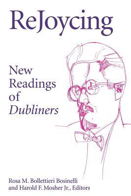 Cover for Rejoycing-Pa (Irish Literature)