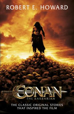 Conan the Barbarian Cover Image