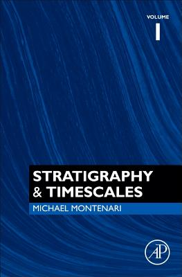 Cover for Stratigraphy & Timescales, 1