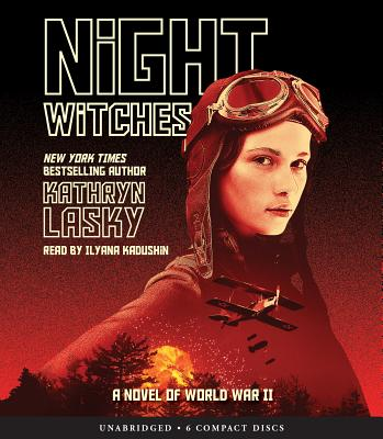 Night Witches: A Novel of World War Two: A Novel of World War Two Cover Image