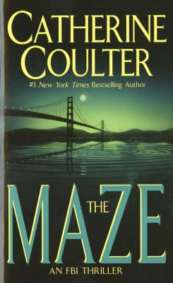 The Maze (An FBI Thriller #2) Cover Image
