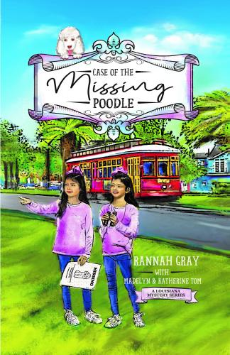 Case of the Missing Poodle Cover Image