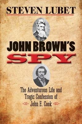 Cover for John Brown's Spy