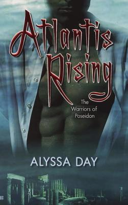 Atlantis Rising Cover